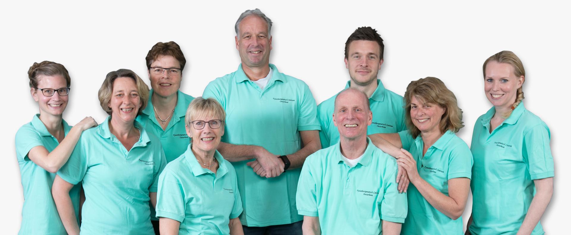 FysiotherapeutischCentrumOosterhout_teamfoto